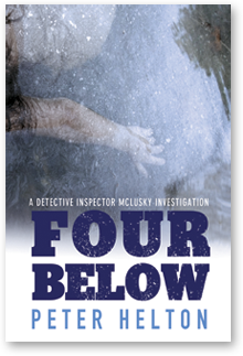 Four Below by Peter Helton