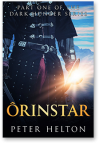 Orinstar by Peter Helton